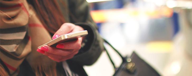 aplikacija za besplatno slanje poruka Tip za internetske izlaske prestao je odgovarati