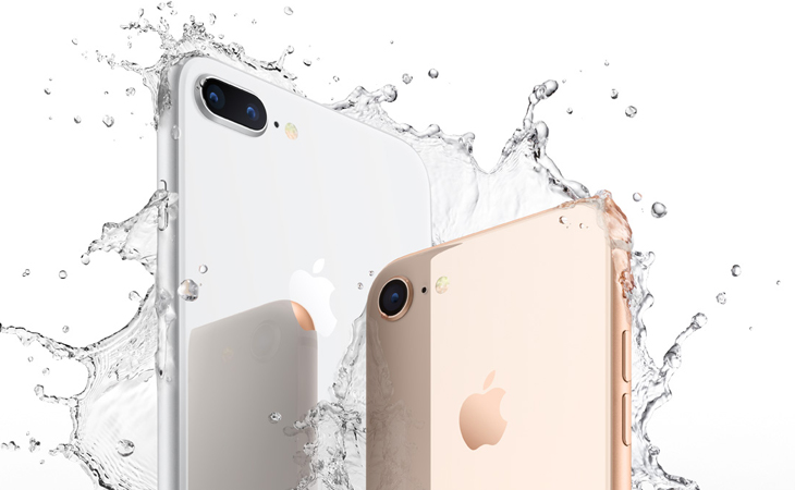 Apple-iPhone-8-8-Plus-vodootporan-otporan-na-vodu-prskanje