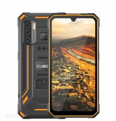 Cubot King Kong 5 4GB/32GB: crni