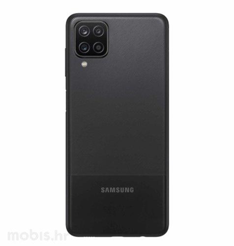 Samsung Galaxy A12 4GB/64GB: crni