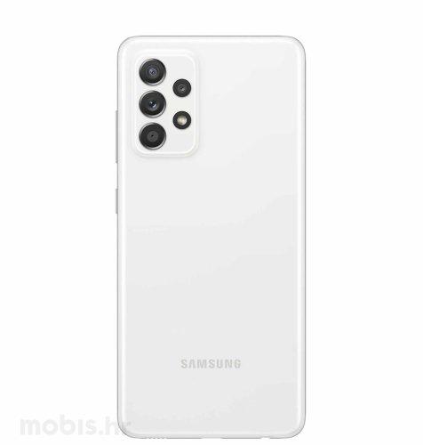 Samsung Galaxy A52s 5G 6/128GB: bijela