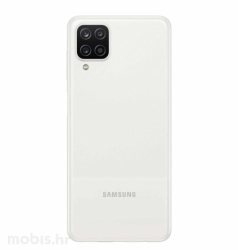 Samsung Galaxy A12 4GB/64GB: bijeli