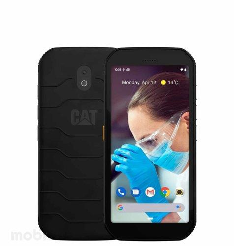 CAT S42 H+ 3GB/32GB: crni