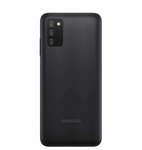 Samsung Galaxy A03s 3GB/32GB: crni