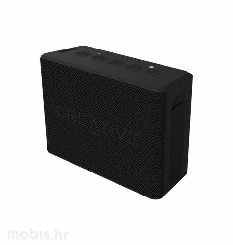 Creative Muvo 2C bežični zvučnik: crni