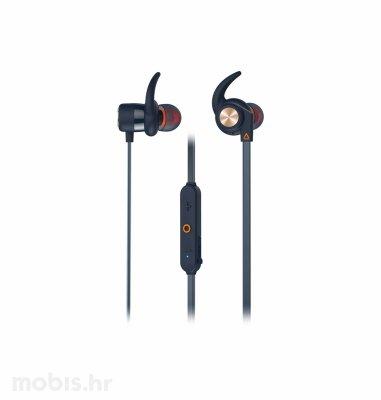 Creative Outlier Sport bežične slušalice: plave