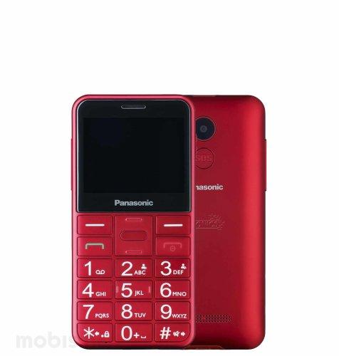 Panasonic KX-TU150: crveni