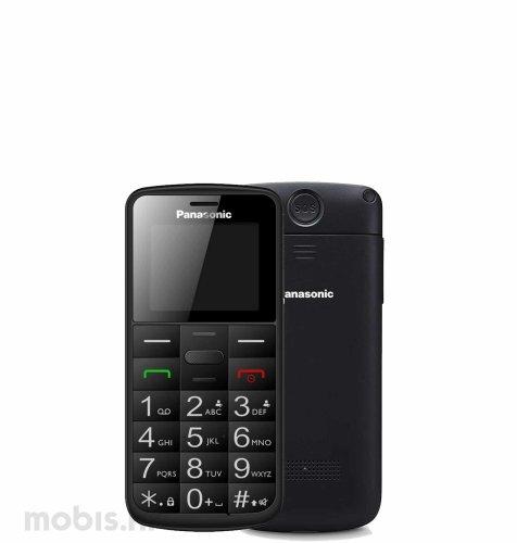 Panasonic KX-TU110: crni