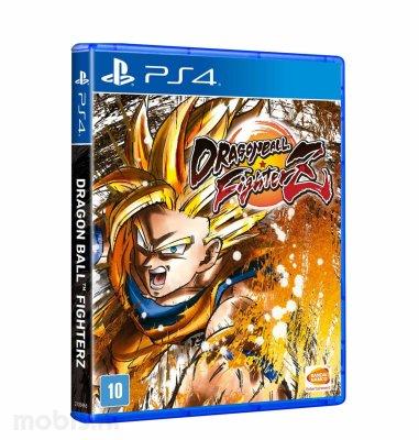 Dragon Ball FighterZ igra za PS4