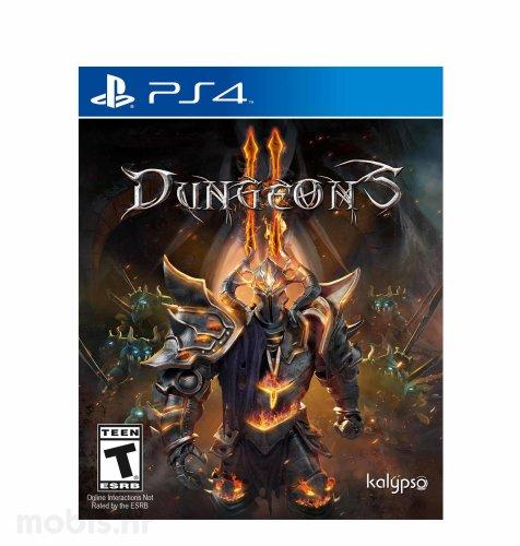 Dungeons 2 igra za PS4