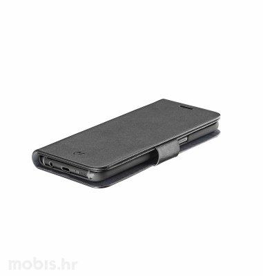 Cellular line preklopna kožna maskica za uređaj Samsung Galaxy A80