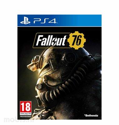 Fallout 76 igra za PS4