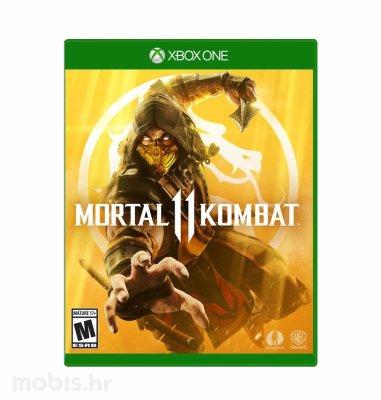 Mortal Kombat 11 igra za Xbox One
