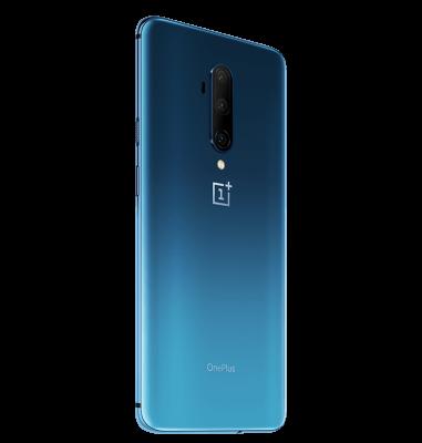 OnePlus 7T Pro 8GB/256GB: plavi
