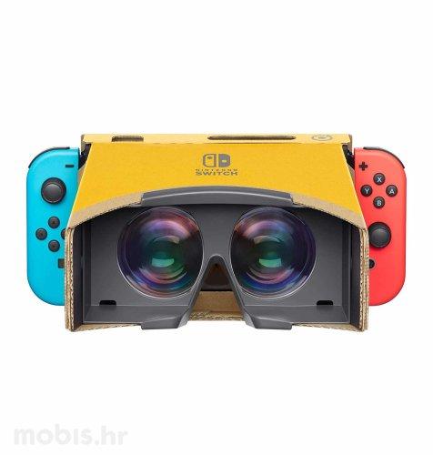 Nintendo Labo Toy-Con 04 VR Starter Blaster Set Switch