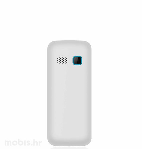 Blaupunkt FS03 Dual SIM 24MB/32MB: bijelo-plavi