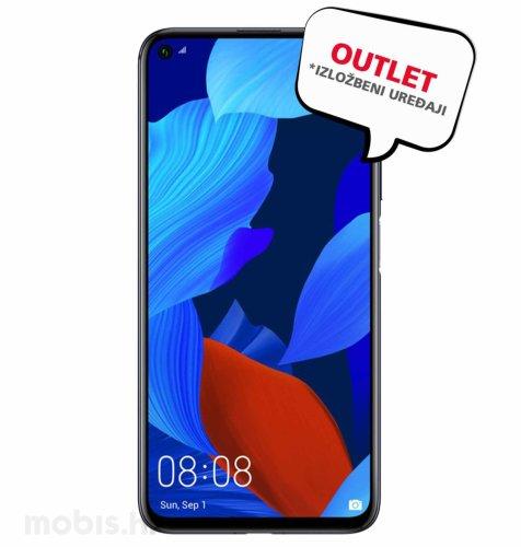 OUTLET: Huawei Nova 5T Dual SIM: crna