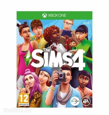 The Sims 4 igra za Xbox One