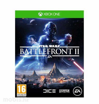 Star Wars: Battlefront 2 Standard Edition igra za Xbox One