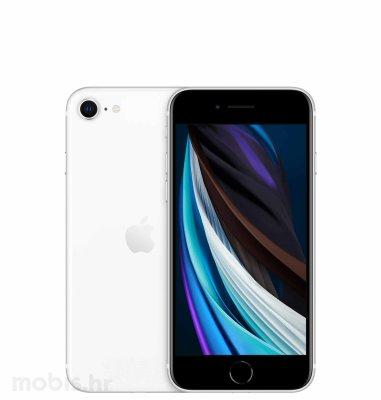 Apple iPhone SE2 256GB: bijeli