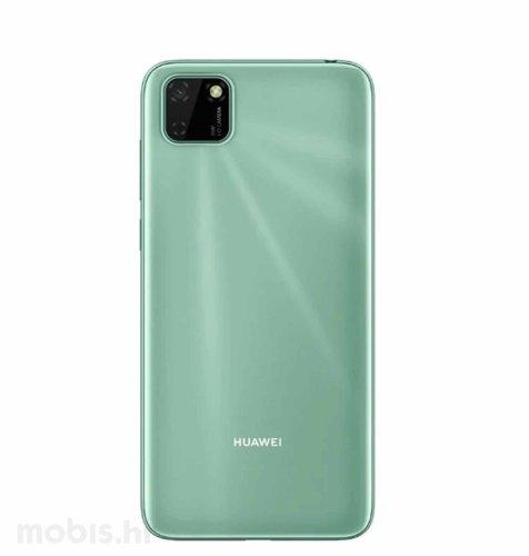 Huawei Y5p: zeleni
