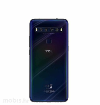 TCL 10L (T770H): plava