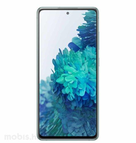 Samsung Galaxy S20 FE 6GB/128GB: nebesko zelena