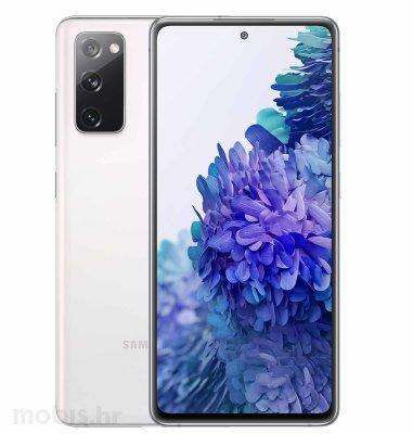 Samsung Galaxy S20 FE 6GB/128GB: nebesko bijela