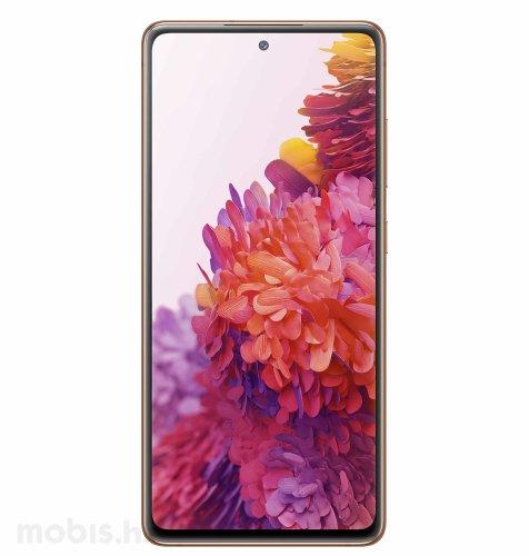Samsung Galaxy S20 FE 6GB/128GB: nebesko narančasta