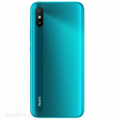 Xiaomi Redmi 9AT 2GB/32GB: zeleni