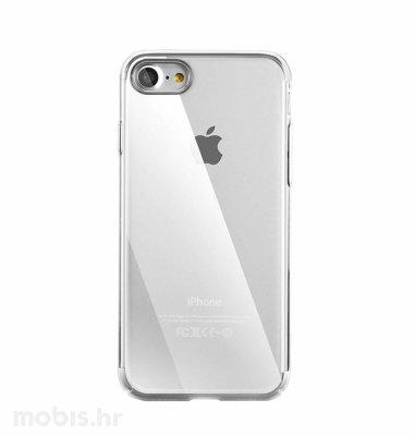 MaxMobile zaštita za iPhone 7/8/SE: prozirna