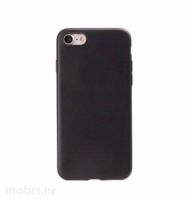 MaxMobile zaštita za iPhone 7/8/SE: crna
