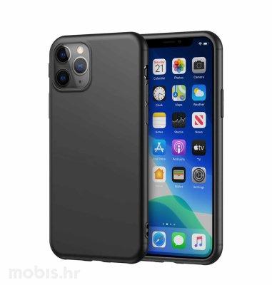 Max Mobile zaštita za iPhone 11 Pro: crna