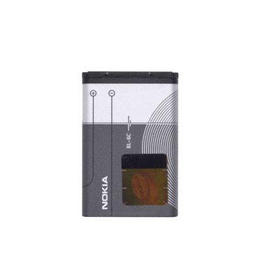 Nokia baterija BL-6C