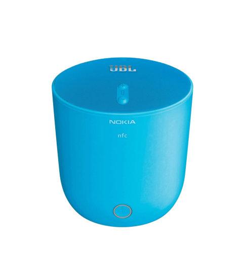 Nokia MD-51W zvučnik plavi