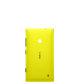 Nokia CC-3068 kućište: žuta  (Lumia 520)