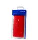 Nokia CC-3068 kućište: crvena (Lumia 520)