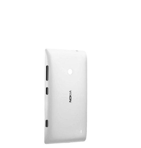 Nokia CC-3068 kućište: bijela (Lumia 520)