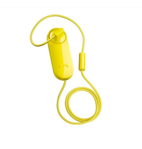 Nokia bežična slušalica BH-118: žuta