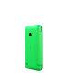 Nokia CC-3087 preklopna maska: zelena (Nokia Lumia 530)
