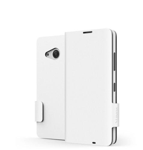 Mozo preklopna maska Lumia 730: bijela