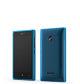Mozo plastična maska Lumia 532 plava