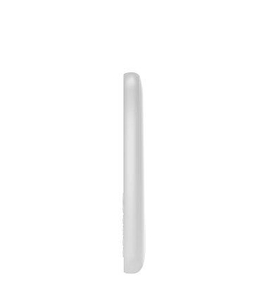 Nokia 215 Dual SIM: bijeli