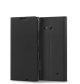 Mozo preklopna maska Lumia 640: crna