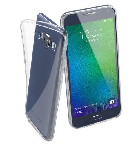 Cellular Line silikonska zaštita za uređaj Samsung Galaxy A5