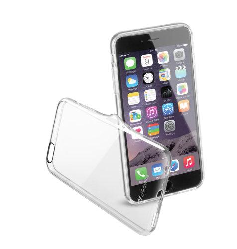 Cellular Line silikonska zaštita za uređaj iPhone6