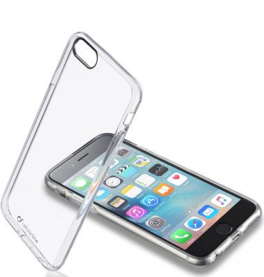 Cellular Line prozirna zaštita za uređaj iPhone 6 Plus