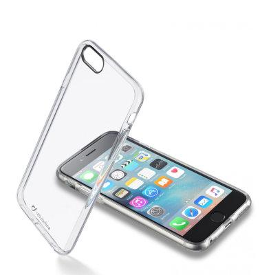 Cellular Line prozirna zaštita za uređaj iPhone 6