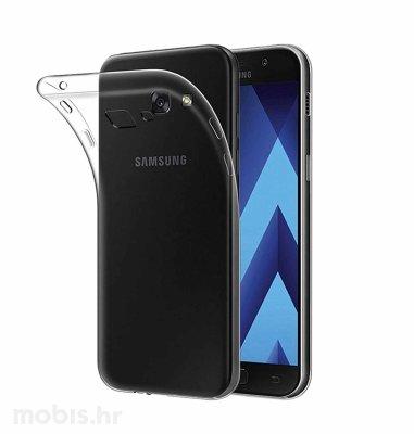 Cellular Line silikonska prozirna zaštita za uređaj Samsung Galaxy A5
