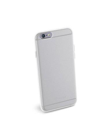 Cellular Line zaštita za uređaj iPhone 6: bijela
